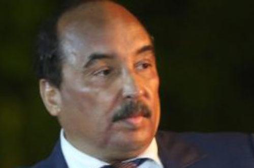 Article : Rupture avec le Qatar : la rue mauritanienne divisée