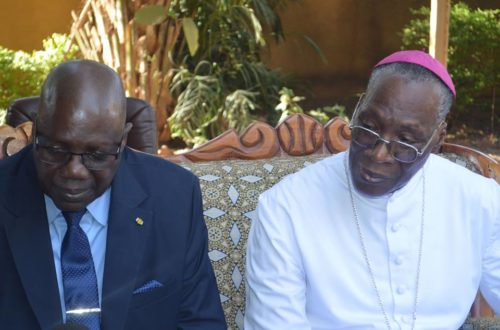 """Article : Mali: les leaders religieux, """"qui s'y frotte, s'y pique!"""""""