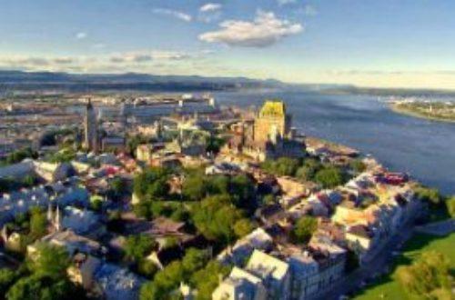 Article : Le Québec et la météo, une histoire un peu compliquée