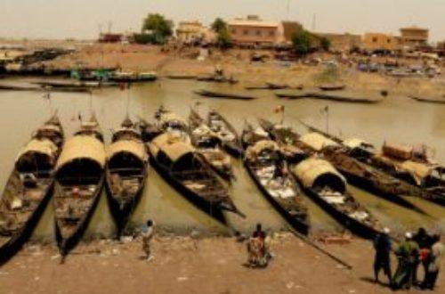 Article : Mali : intrigue au pays Dogon