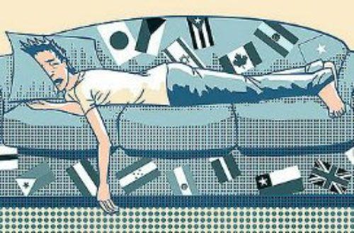 Article : Couchsurfing, une nouvelle manière de voyager