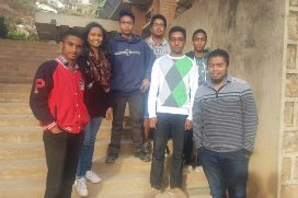 Les jeunes malgaches