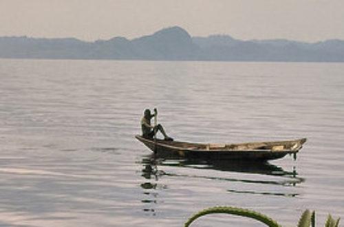 Article : Mon Congo à moi … après celui de Maman
