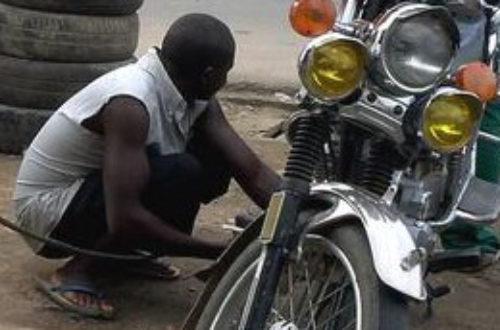 Article : Les techniciens camerounais, c'est tout un programme !