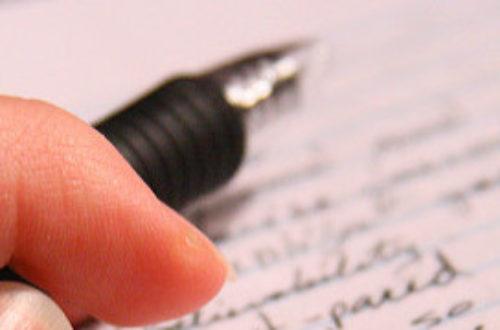 Article : Dix astuces efficaces pour une écriture impeccable