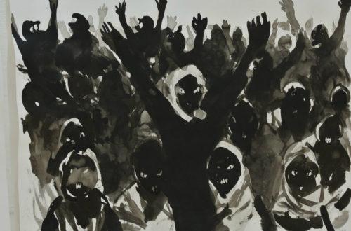 Article : Stop Ma Pa Ta : les artistes béninois s'exposent à la Villa Arson à Nice