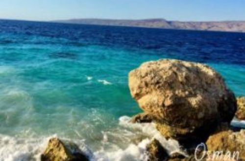 Article : Destination Amani-y Beach