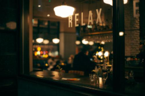 Article : 5 bonnes raisons de ne pas sortir (totalement) de sa zone de confort