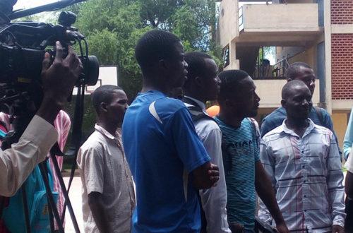 Article : Caméras et blogueurs au service de la lutte contre la radicalisation et l'extrémisme violent au Tchad