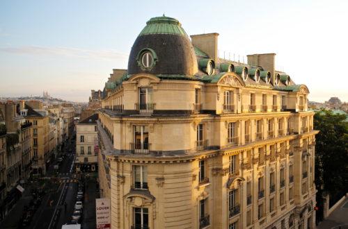 Article : Home sweet home, que ce soit en France ou ailleurs