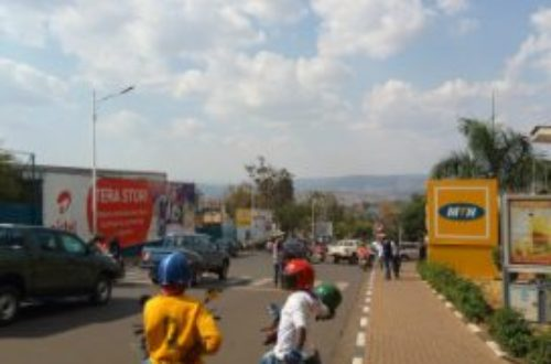 Article : Ndagukunda* Rwanda : le pays (Partie 1)