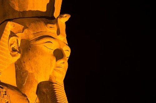 Article : Mon Égypte, loin des yeux, près du cœur