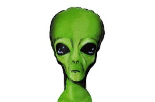 Article : Pourquoi les extraterrestres sont-ils si vilains ?
