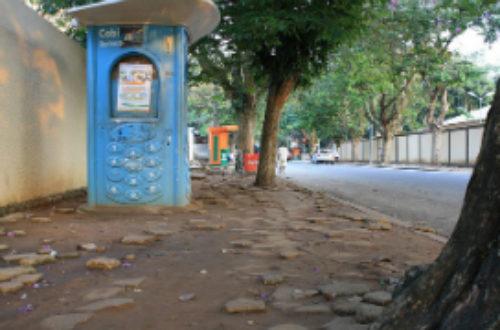 Article : À Abidjan, les inondations charrient de la m*rde dans nos maisons