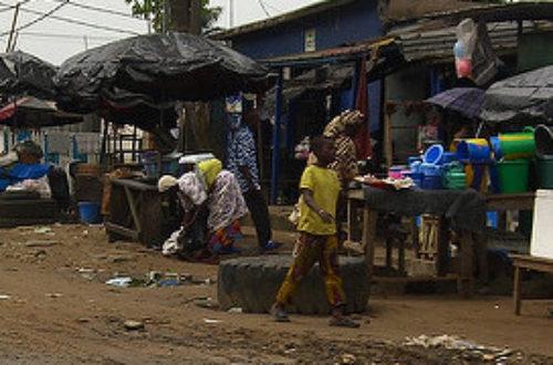 Article : Voyage en Côte d'Ivoire : le marché d'Abobo (1/3)