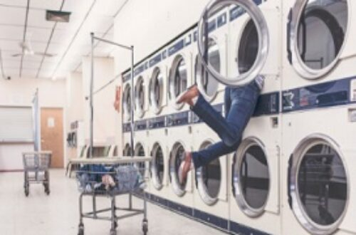 Article : La machine à laver, ennemi de la flexibilité