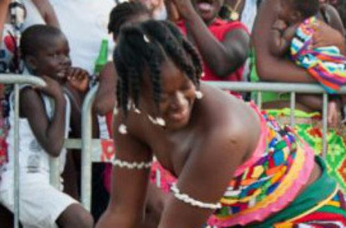 Article : Les Boni de Guyane, parents des Akan de Côte d'Ivoire
