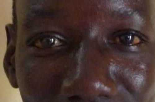 Article : Boukary Konaté i ni ce, i ni baara!