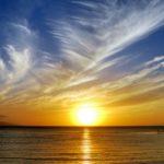 coucher-soleil-mer-nuages