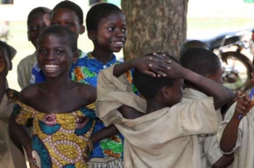 Article : L'éducation, Internet et les Togolais