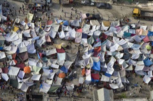 Article : Haïti : malaise social face à l'augmentation des impôts dans la loi de finances 2017