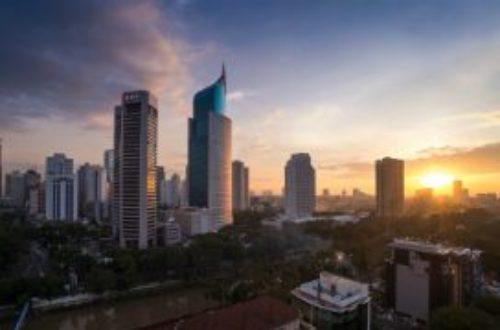 Article : Indonésie, première partie : Jakarta, la ville qui ne dort jamais
