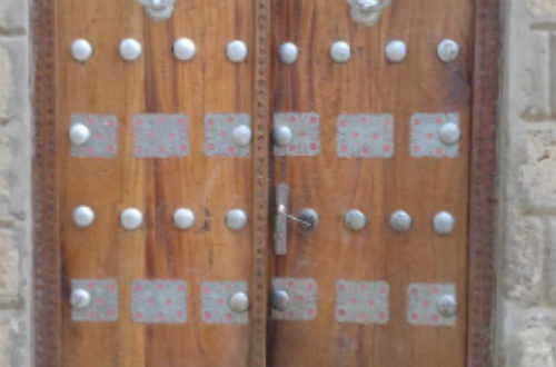 Article : La symbolique des Portes de Tombouctou