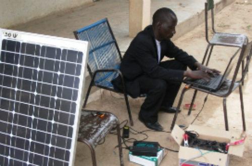 Article : Boukary, le village se réveillera sur l'espoir…