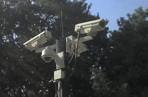 Article : La prise de pouvoir des caméras de surveillance à Abidjan