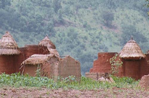 Article : Les coupures internet au Togo, une histoire d'homme des cavernes