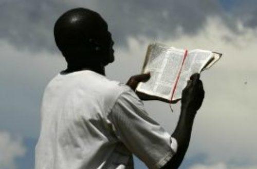 Article : Où habite Dieu en Côte d'Ivoire?