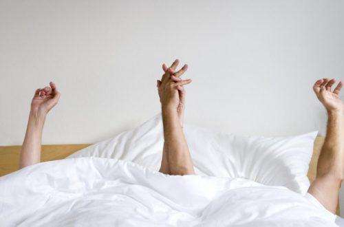 Article : Journée mondiale de l'orgasme : jouir et laisser jouir