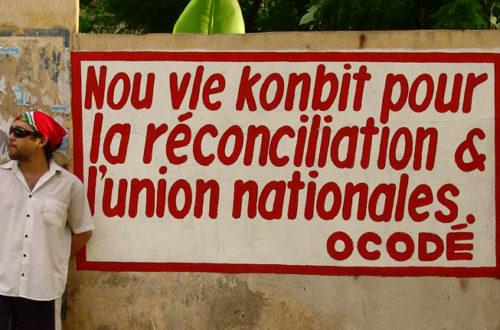 Article : #MondoCorrespondance : L'identité nationale ne se réduit pas à la langue du pays