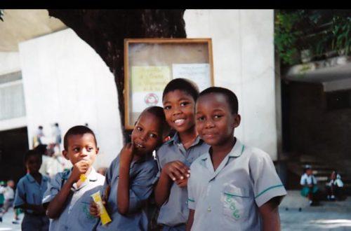 Article : Quelques causes de l'échec scolaire en Haïti