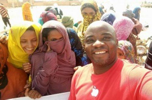 Article : Le mouvement jeune et citoyen malien «Trop, c'est trop» à Kidal