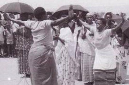 Article : Ces charmantes Rwandaises (voyage au Rwanda – Partie 4)