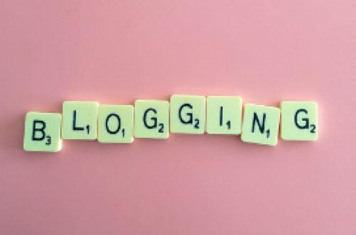 Article : Qu'est-ce qui se cache derrière les billets de blogs ?
