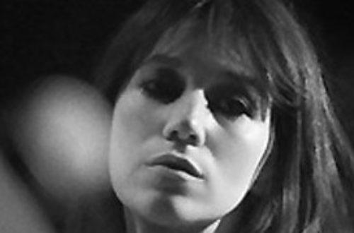 Article : A rebours avec Charlotte Gainsbourg