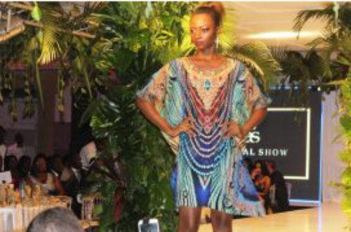 Article : Mon défilé de la Fashion Week à Douala au Cameroun