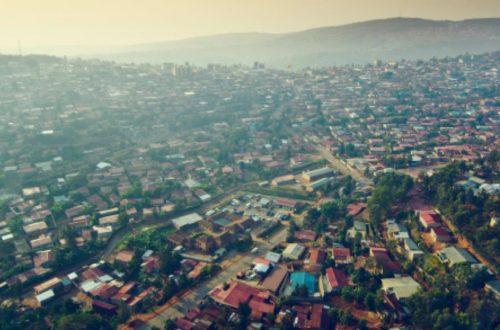 Article : Voyage au Rwanda : une vie tranquille (Partie 3)