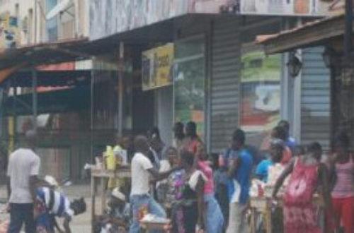 Article : Abidjan, une ville sans petit déjeuner