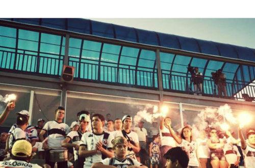 Article : L'équipe de foot du Rio Negro (ARNC) au Brésil, mon coup de foudre