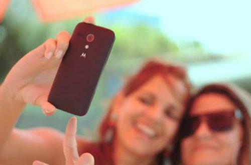 Article : Comment un selfie a sauvé la vie de mon fils