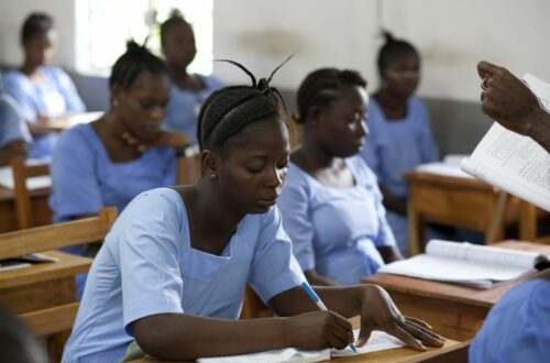 Article : L'entrepreneuriat au féminin est bien possible en Guinée