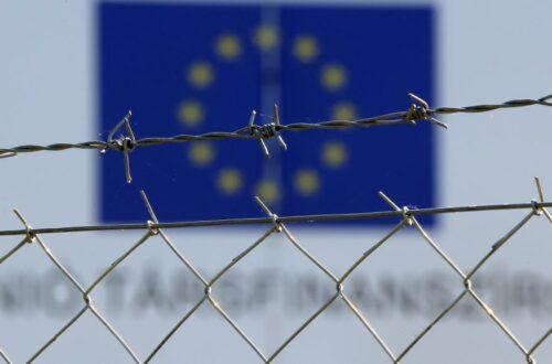 Article : Dans quelques jours, nous accueillerons chez nous un migrant en situation irrégulière