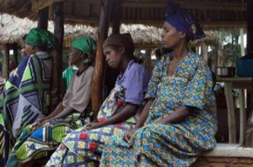 Article : Une nuit avec mamie (partie I) : le mariage dans les traditions ancestrales en RDC