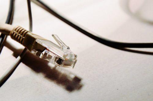 Article : Accès internet en Afrique, la fracture numérique s'amplifie