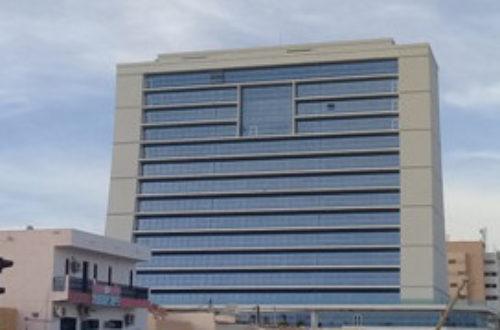Article : En Mauritanie, quand le bâtiment va…rien ne va