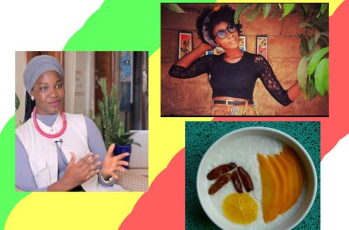 Article : 3 blogueuses qui font scintiller la blogosphère malienne