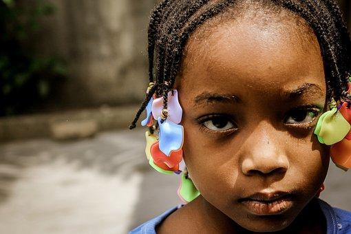 fille-africaine-afrique-noire-visage